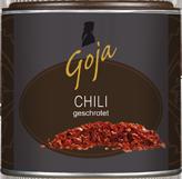 Goja Gewürze Chili geschrotet