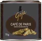 Goja Gewürze Café de Paris Gewürzzubereitung