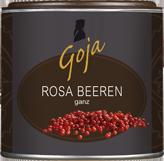Goja Gewürze Rosa Beeren ganz