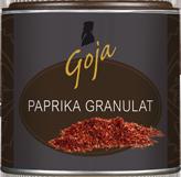 Goja Gewürze Paprika Granulat