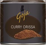 Goja Gewürze Curry Orissa