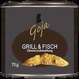 Goja Gewürze Grill & Fisch Gewürzzubereitung