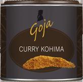 Goja Gewürze Curry Kohima
