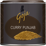 Goja Gewürze Curry Punjab