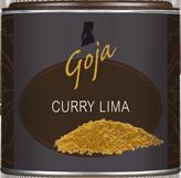 Goja Gewürze Curry Lima