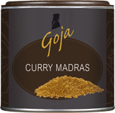 Goja Gewürze Curry Madras