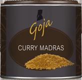 Goja Gewürze Curry Madras