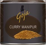 Goja Gewürze Curry Manipur