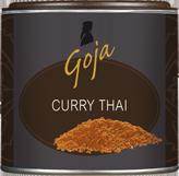 Goja Gewürze Curry Thai