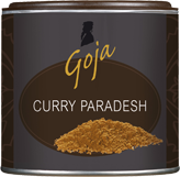 Goja Gewürze Curry Paradesh