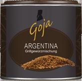 Goja Gewürze Argentina Grillgewürzmischung