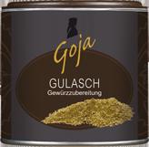 Goja Gewürze Gulasch Gewürzzubereitung