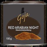 Goja Gewürze Red Arabian Night Gewürzzubereitung