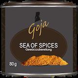 Goja Gewürze Sea of Spices Gewürzzubereitung