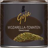 Goja Gewürze Mozzarella-Tomaten Gewürzsalz