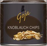 Goja Gewürze Knoblauchchips