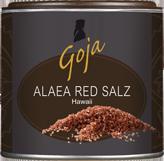 Goja Gewürze Alaea Red Salz
