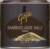 Goja Gewürze Bamboo Jade Salz