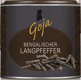 Goja Gewürze Bengalischer Langpfeffer ganz