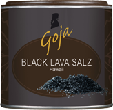 Goja Gewürze Black Lava Salz