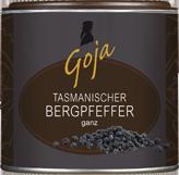 Goja Gewürze Tasmanischer Bergpfeffer ganz