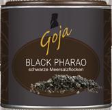 Goja Gewürze Black Pharao Meersalzflocken