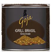 Goja Gewürze Grill Brasil Gewürzsalz