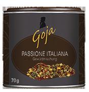 Goja Gewürze Passione Italiana Gewürzmischung